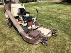 1999 Grasshopper 618 Lawn Mower