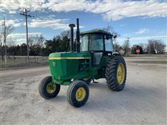 John Deere 4430 2WD Tractor