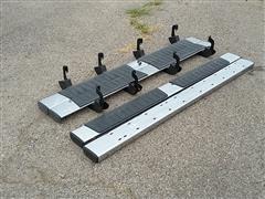 GM Side Assist Step Bars