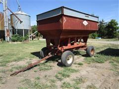 Dohrman GB350 Gravity Wagon
