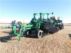 Great Plains YAP4025A-48TR20 Twin Row Planter
