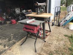 Craftsman Saws