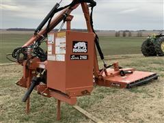 Rhino 2160-SV21 Boom Mower