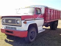 1974 Chevrolet C60 Grain Truck