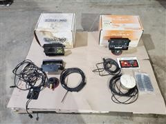 Outback S2 Guidance System & 360 GPS Mapping System