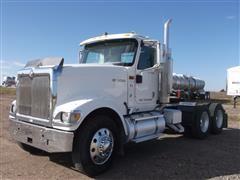 2007 International 9900i T/A Truck Tractor