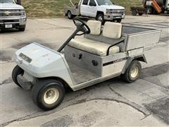 1992 Club Car Carry-all 1 Gas Truckster