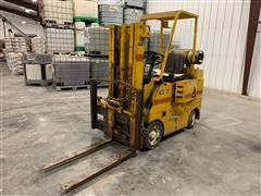 Allis-Chalmers ACC-35LPS Forklift