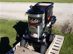 2018 Aaladin 13-325SS Portable Power Washer
