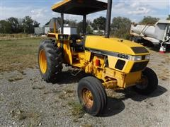 1995 Case IH 4230 2WD Tractor