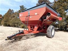 Brent GC70 Grain Cart