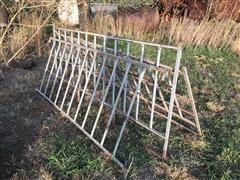 Winkel Fence Panels