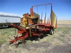 New Holland 1032 Stackliner Wagon