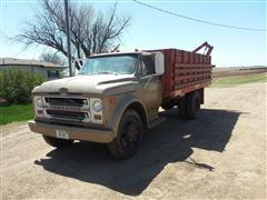 Used Trucks - Grain