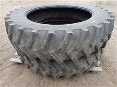 Firestone 480/80R50 Tires