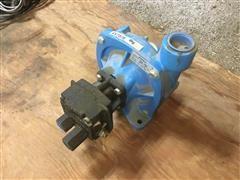 Hypro 9303C-HM4C Fertilizer Pump