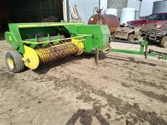1978 John Deere 346 Wire Tie Small Square Baler