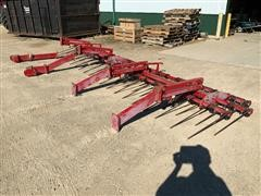 Sunflower 3 Bar Coil Tine Harrow