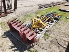 Behlen Farm Equipment Parts
