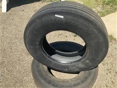 Michelin 11R22.5 Tires