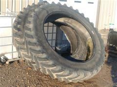 Titan 380/90R46 Tires