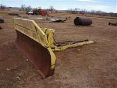 Degelman 13' 6 Way Dozer Blade w/ Mount