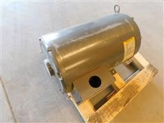 Baldor Industrial Electric Motor