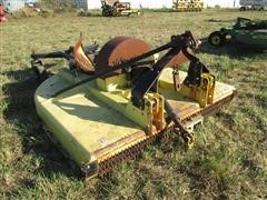 Sidewinder HTD-7 Shredder/Rotary Mower