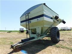 Orthman 608 Grain Cart