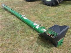 Portable 2-Way Hydraulic 17' Auger