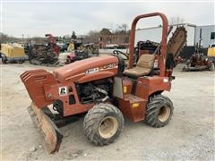 2011 DitchWitch RT40 Trencher