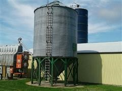 Feed Storage/Bulk Bins for sale