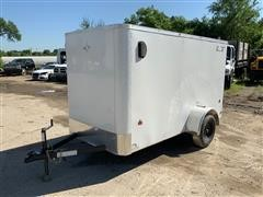2019 Southland ROYAL LCHS29 510 64 Enclosed Cargo Trailer