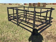 Century Big Square Bale Feeder