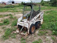 1994 Bobcat 530 Skid Steer