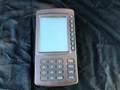 John Deere Brown Box Display W/Mobile Processor And Key Card