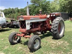 1962 Farmall 560 Diesel 2WD Tractor