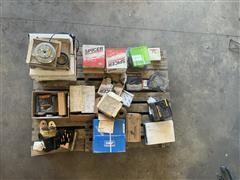 Brakes, U-Joints, Wheel Seals, & Hub Kit