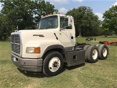 1995 Ford AeroMax L9000 T/A Truck Tractor