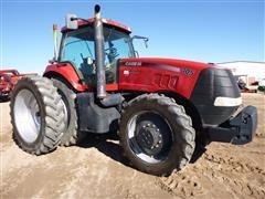 2008 Case International Magnum 305 MFWD Tractor