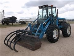 Ford New Holland 9030 Bi-Directional Tractor