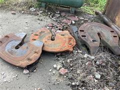 Fifth Wheel Plates