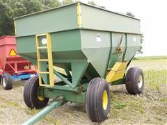 J&M 350-20 Grain Wagon