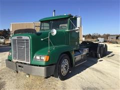 2005 Freightliner FLD120 T/A Truck Tractor