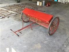 Gandy 4-52 Push Spreader/Seeder