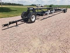 2020 Industrias America 836R Header Trailer