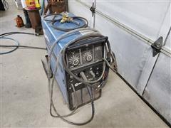 Miller Millermatic 250 CV DC Welder