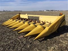 1999 New Holland 996 Corn Head