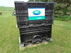 Bulk Seed Pro Box