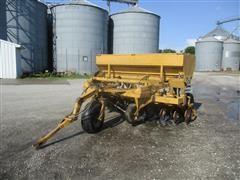Vermeer Haybuster 107 Grain Drill